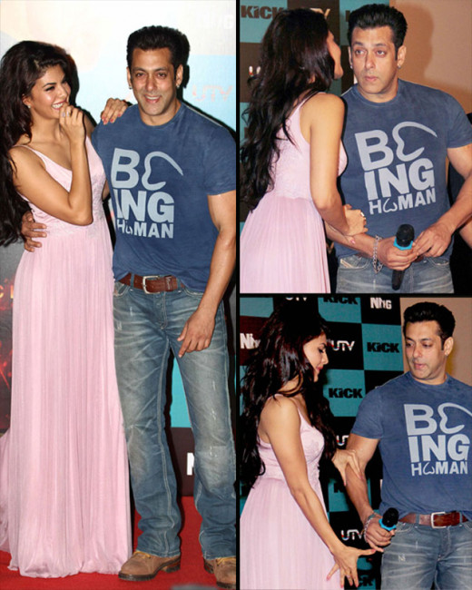 """""""FOR MORE NEWS ON KICK MOVIE CLICK ON THE IMAGE"""" Get latest Bollywood News and Gossip VISIT BISCOOT SHOWTYM FOR FULL STORY CLICK BELOW : http://www.biscoot.com/showtym FOR MORE BOLLYWOOD LATEST NEWS ON MOBLIE CLICK : http://m.biscoot.com"""