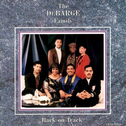 The 1991 Gospel project by one of the first families of R&B music