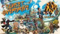 Top 9 Things I want to experience in Sunset Overdrive