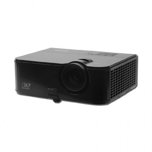 In Focus IN3128HD DLP Projector