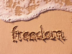 What is freedom - A brief essay