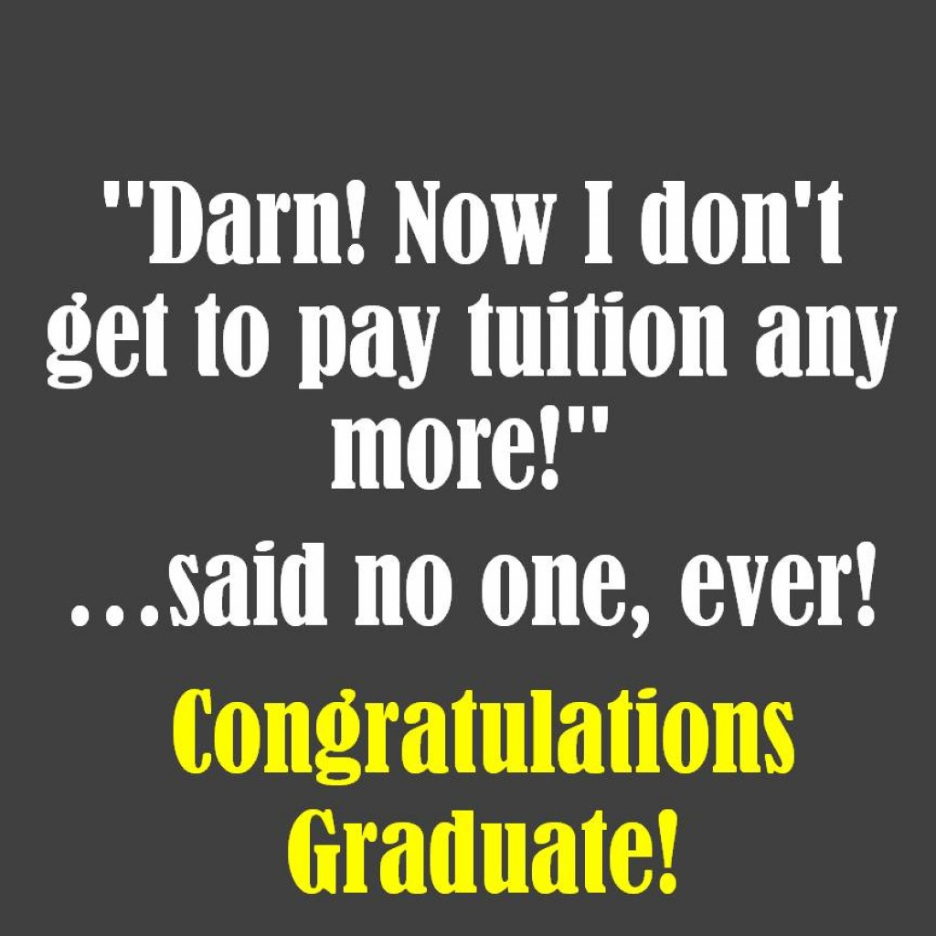 College Graduation Wishes and Quotes to Write in a Card ...
