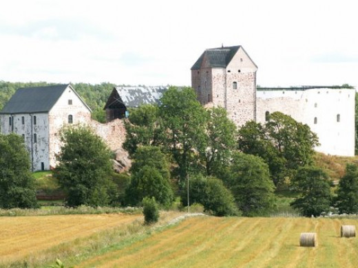 conservation is paramount in Mariehamn