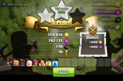 Clash Of Clans Top Looting Strategies