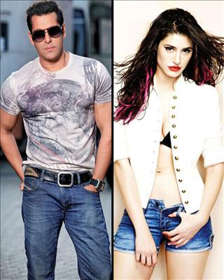 Bollywood News and Gossip VISIT BISCOOT SHOWTYM FOR FULL STORY CLICK BELOW : http://www.biscoot.com/showtym Rumour has it that  Salman Khan who met Nargis Fakhri through a common friend  is said to have immediately taken a liking to her.