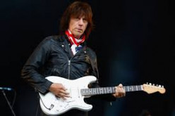 Jeff Beck and the Fender Stratocaster