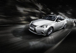 Japanese Luxury: From the Toyota Altezza to the Lexus IS
