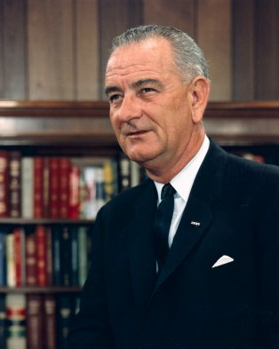 In 1966, President Lyndon B. Johnson issued the first presidential proclamation honoring fathers by designating the third Sunday in June as Father's Day.