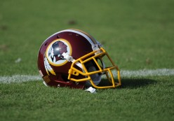 Time For The Redskins To Change Their Name