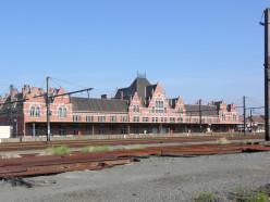 Essen Station
