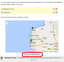 Creating Effective Google Maps For Your Hubs