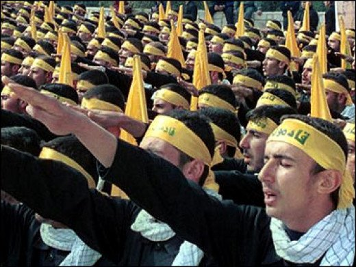 "Hezbollah considers themselves ""The Party of God"", and has an infamous reputation of being masters of violence."