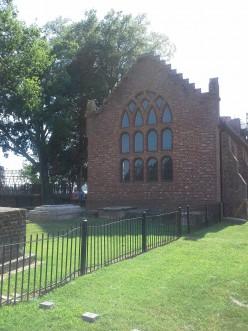 Historic Jamestowne | Jamestown VA