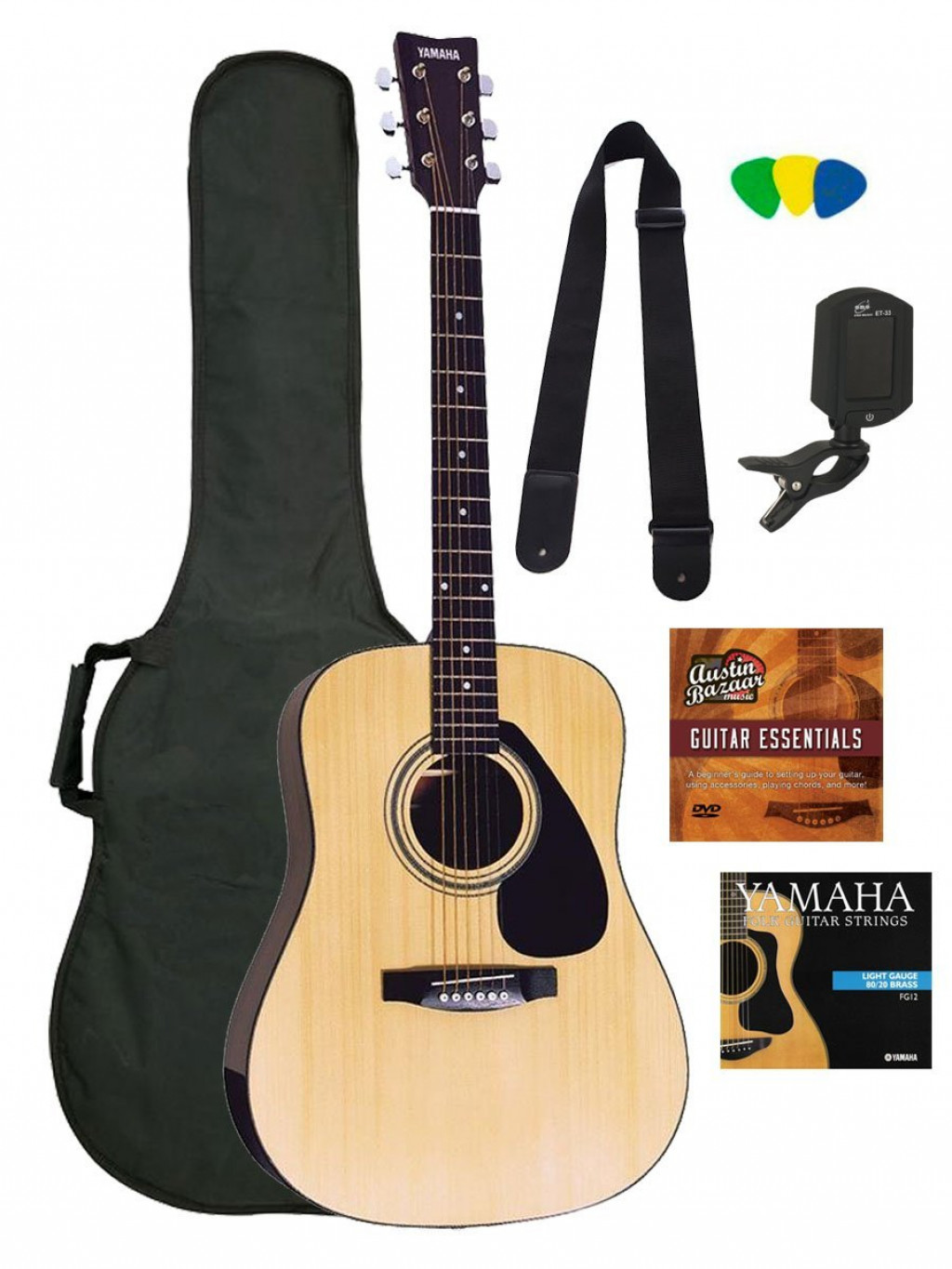 How Much Does A Yamaha Guitar Cost