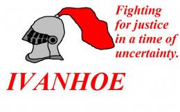 Ivanhoe starring Roger Moore.