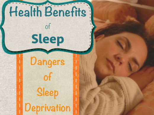 a study of sleep deprivation and its effects on health Dahl and others agree that long-term studies of the effects of sleep deprivation in the teenage years are in the nurses' health study.