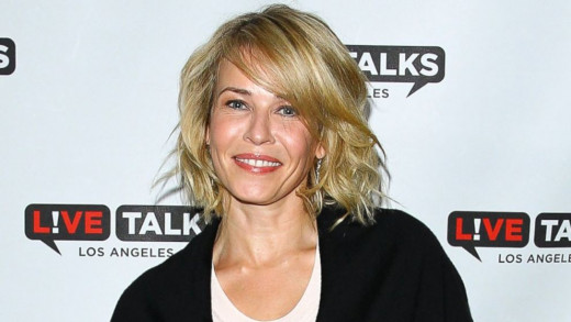 Chelsea Handler moving to Netflix 2016