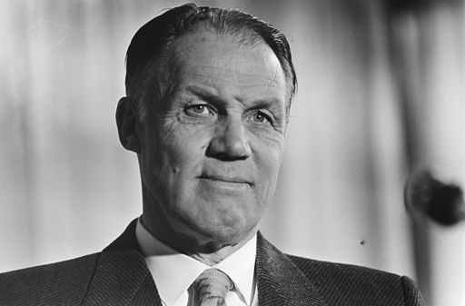 Rinus Michels: The mastermind behind Total Football