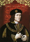 King Richard III vs Edward V: What About the Princes in the Tower?