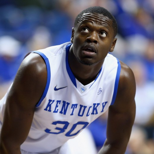 Randle could be the team's future