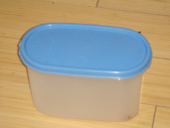 Plastic Safety: Food Storage Containers