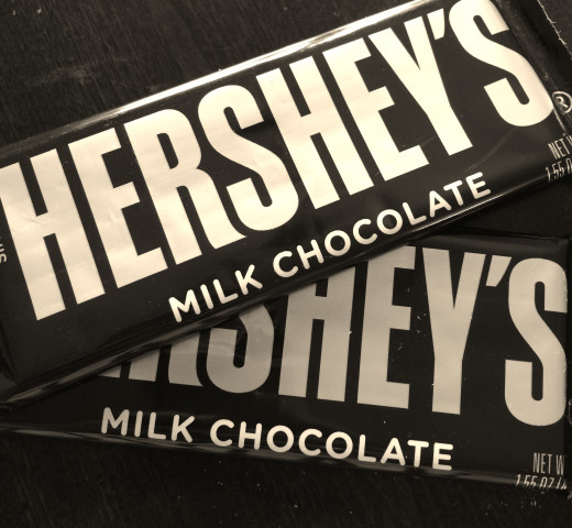 Mmmm Chocolate. Mmm Melted Chocolate.