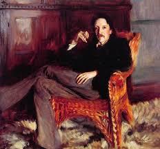 Robert Louis Stevenson On The Sound Of Writing