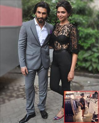 Get latest Bollywood News and Gossip VISIT BISCOOT SHOWTYM FOR FULL STORY CLICK BELOW : http://www.biscoot.com/showtym Kareena Kapoor and Saif Ali Khan are being rather cautious about their film choices.