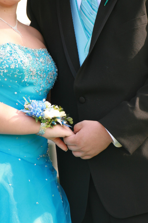 Prom and other Dances