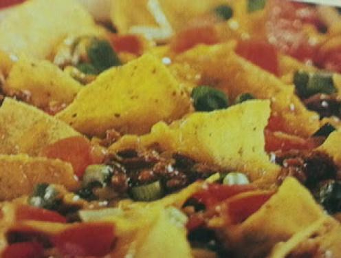 Yummy Taco Casserole