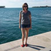 Ruth Martin profile image