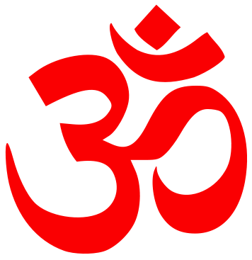 Om The sound of the universe -Present, Past, Future..