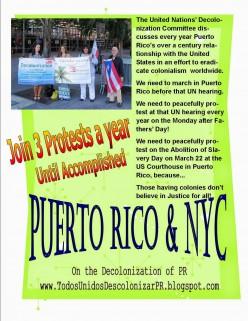 The Decolonization of Puerto Rico