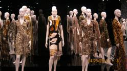 Diane von Furstenberg: A Fashion Designer Who Still Has It All Wrapped Up