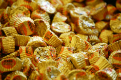Facts About Reese's Peanut Butter Cups