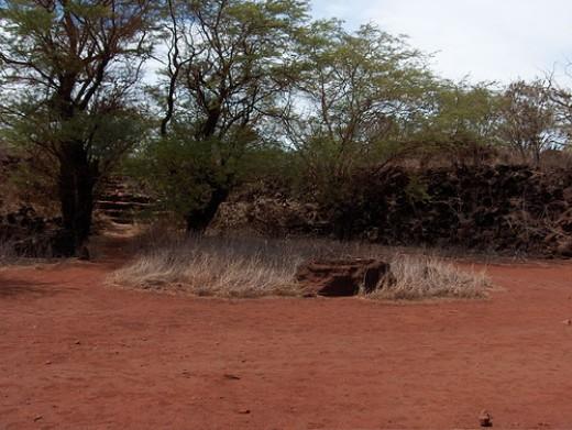 Fort Elizabeth