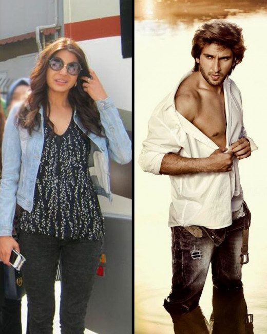 Anushka Sharma is still uncomfortable with Ranveer Singh on the sets of their film Dil Dhadakne Do. Here are a few pictures that prove it!Visit Biscoot Showtym for more: http://www.biscoot.com/showtym
