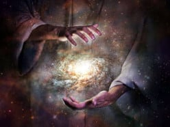 Ancient ideas on creation of the universe