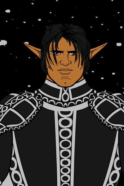 Sir Amund