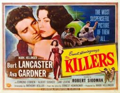 The Killers (1946): (A Movie Review)