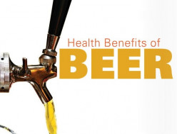 Health Benefits of Beer : How Beer Is Good for Your Body and Overall Health