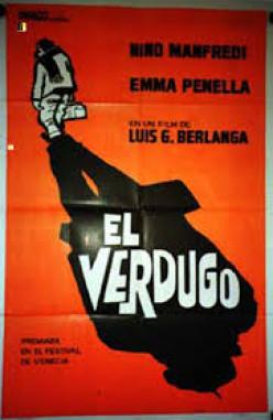 El Verdugo: A Film Classic