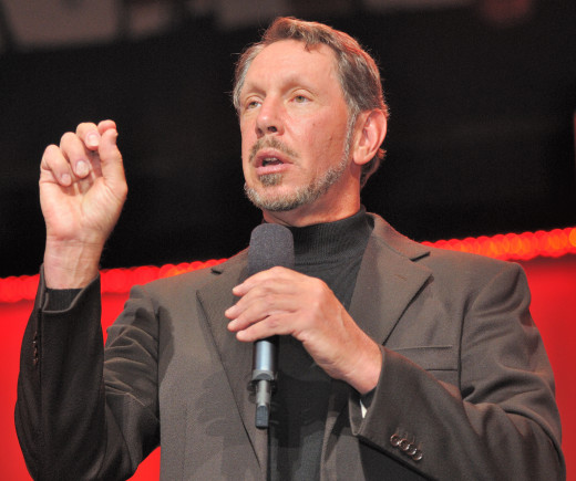 By Oracle Corporate Communications [CC-BY-2.0 (http://creativecommons.org/licenses/by/2.0)], via Wikimedia Commons