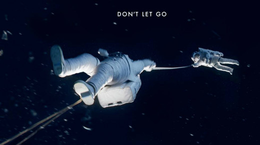 """""""you have to learn to let go"""""""