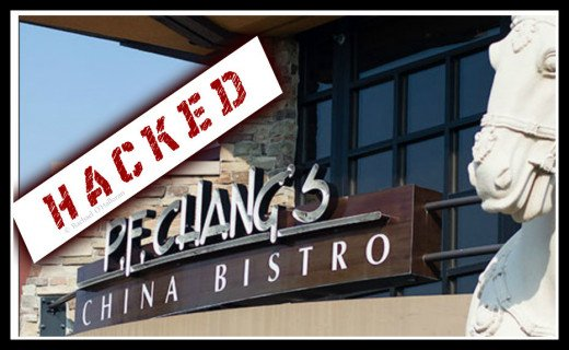 P F Chang China Bistro was hacked. What started out small, got bigger and bigger as time went by.