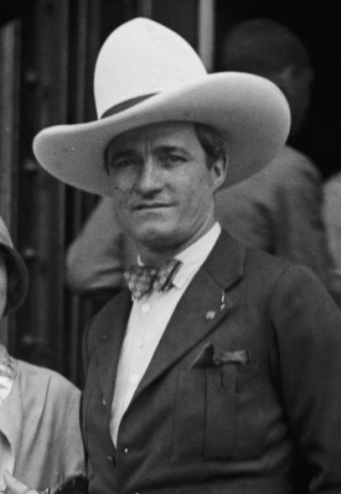 Between 1909 and 1935, Mix appeared in 291 films, all but nine of which were silent movies. He was Hollywood's first Western megastar and is noted as having helped define the genre for all cowboy actors who followed.