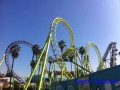 Knott's Berry Farm in Buena Park, California: Total Park Review
