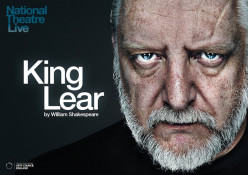 WILL AND ME: National Theatre's King Lear (2014) Review