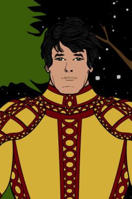 Prince Aurelius