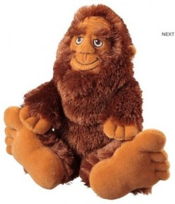 Bigfoot Toys and Gifts for Kids